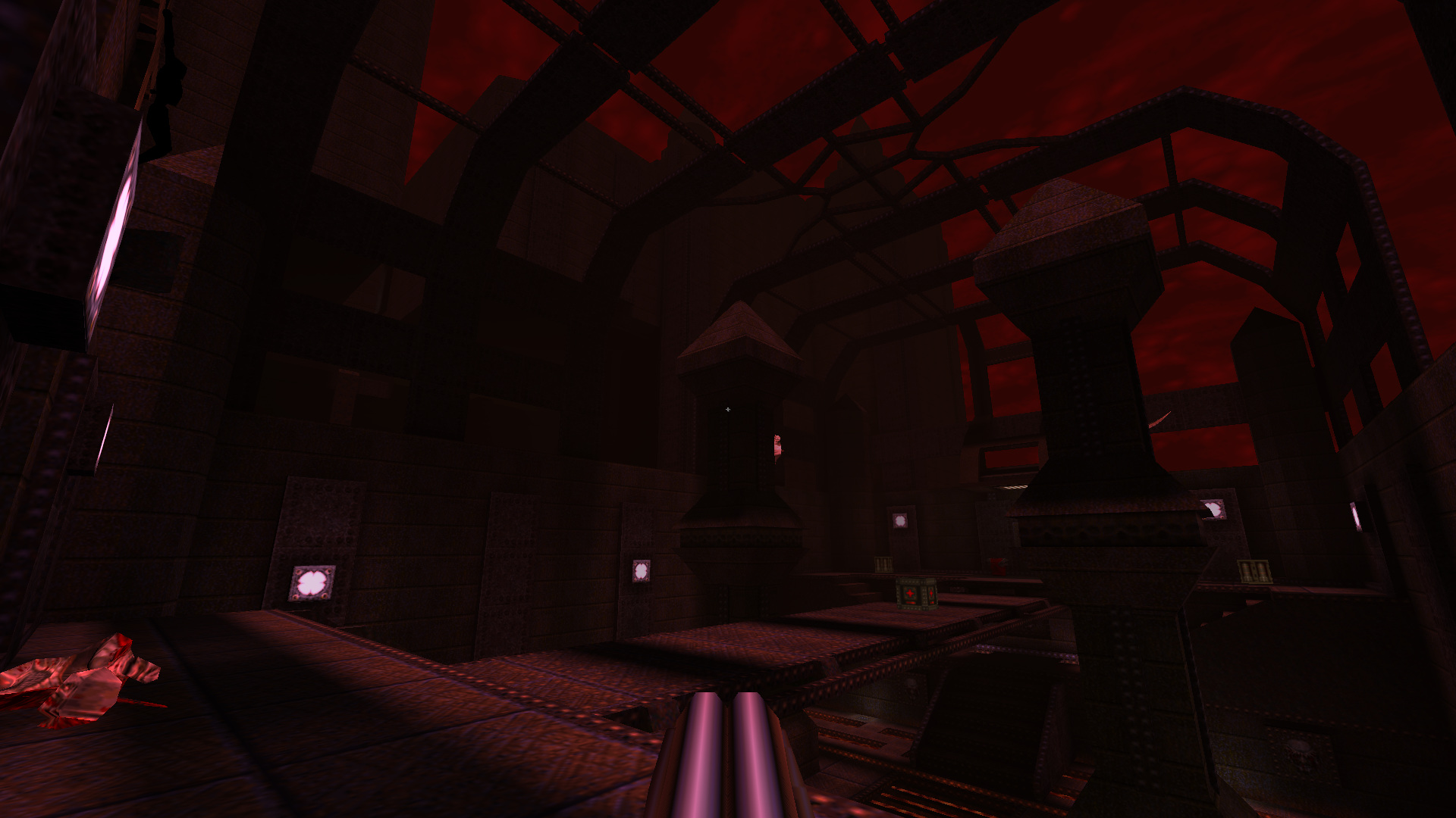 Quake Levels and Mods – The Pixelated World